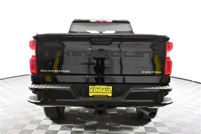 2020 Silverado 2500 Crew Cab 4x4, Pickup #D100421 - photo 6