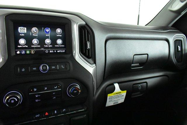 2020 Silverado 2500 Crew Cab 4x4, Pickup #D100424 - photo 10