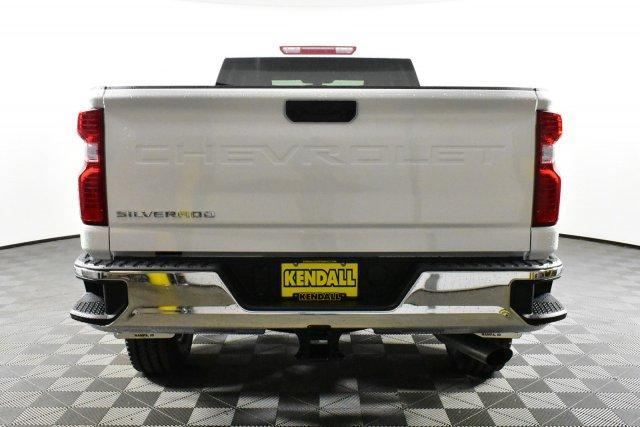 2020 Silverado 2500 Crew Cab 4x4, Pickup #D100424 - photo 6