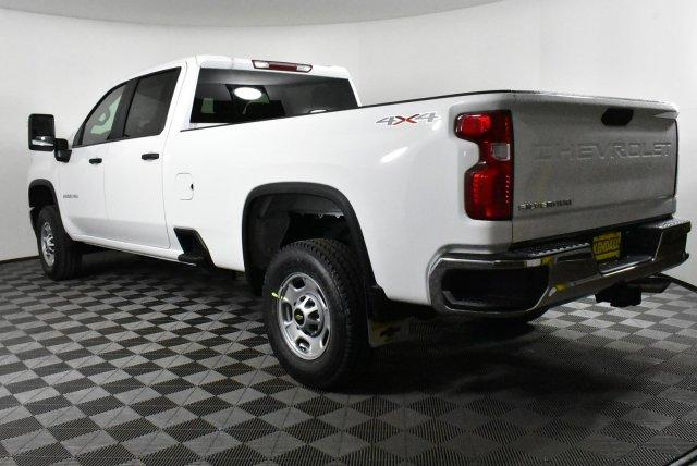 2020 Silverado 2500 Crew Cab 4x4, Pickup #D100424 - photo 2