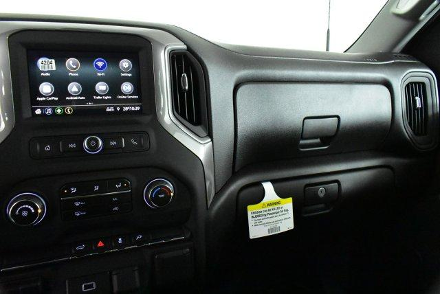 2020 Silverado 2500 Crew Cab 4x4, Pickup #D100425 - photo 10