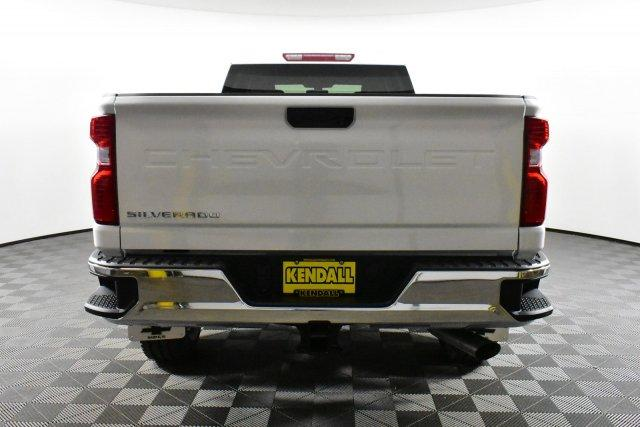 2020 Silverado 2500 Crew Cab 4x4, Pickup #D100425 - photo 6