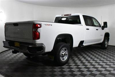 2020 Silverado 2500 Crew Cab 4x4, Pickup #D100425 - photo 5
