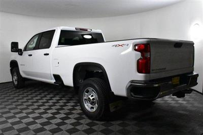 2020 Silverado 2500 Crew Cab 4x4, Pickup #D100425 - photo 2
