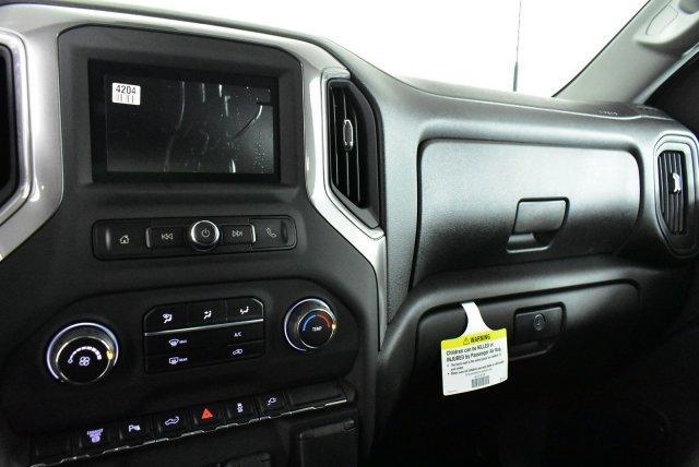 2020 Silverado 2500 Crew Cab 4x4, Pickup #D100437 - photo 10