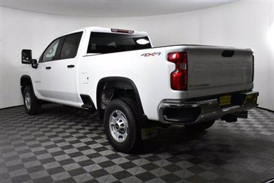2020 Chevrolet Silverado 2500 Crew Cab 4x4, Pickup #D100437 - photo 2