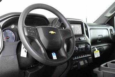 2020 Silverado 2500 Crew Cab 4x4, Pickup #D100437 - photo 8