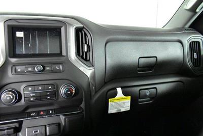 2020 Silverado 1500 Regular Cab 4x4, Pickup #D100439 - photo 11