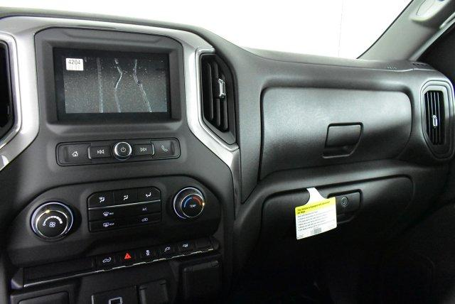 2020 Silverado 1500 Regular Cab 4x2, Pickup #D100442 - photo 12