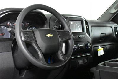 2020 Silverado 1500 Regular Cab 4x2, Pickup #D100442 - photo 10