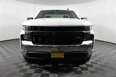 2020 Silverado 1500 Regular Cab 4x2, Pickup #D100442 - photo 3