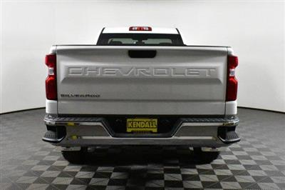 2020 Silverado 1500 Regular Cab 4x2, Pickup #D100442 - photo 8