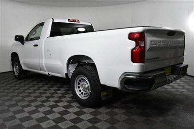 2020 Silverado 1500 Regular Cab 4x2, Pickup #D100442 - photo 2
