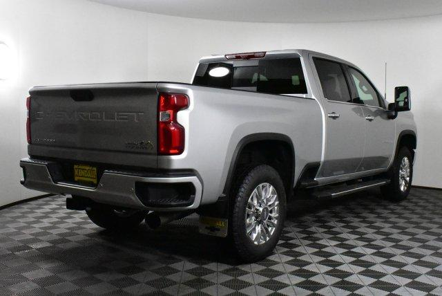 2020 Silverado 2500 Crew Cab 4x4, Pickup #D100446 - photo 6