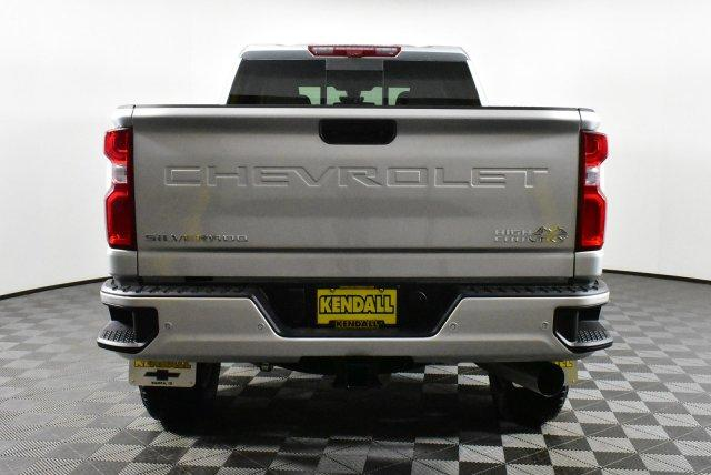 2020 Silverado 2500 Crew Cab 4x4, Pickup #D100446 - photo 7