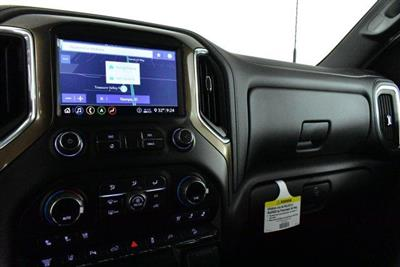 2020 Silverado 2500 Crew Cab 4x4, Pickup #D100446 - photo 11