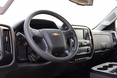 2020 Chevrolet Silverado 5500 DRW 4x4, Cab Chassis #D100455 - photo 4