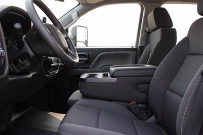2020 Chevrolet Silverado Medium Duty Crew Cab DRW 4x4, Cab Chassis #D100455 - photo 5