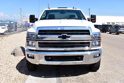 2020 Chevrolet Silverado 5500 DRW 4x2, Cab Chassis #D100456 - photo 3