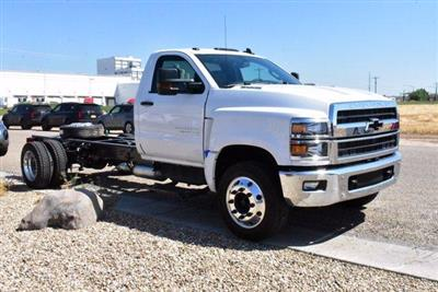 2020 Chevrolet Silverado Medium Duty Regular Cab DRW 4x2, Cab Chassis #D100456 - photo 4