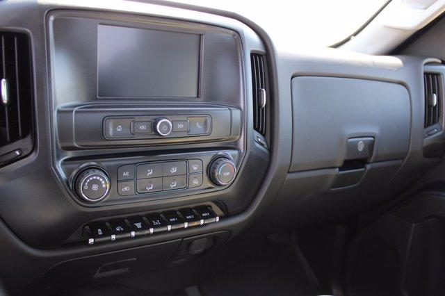 2020 Chevrolet Silverado Medium Duty Regular Cab DRW RWD, Cab Chassis #D100458 - photo 5