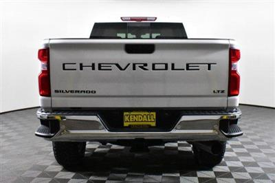 2020 Silverado 2500 Crew Cab 4x4,  Pickup #D100462 - photo 7