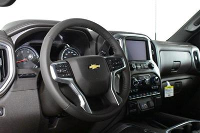 2020 Silverado 2500 Crew Cab 4x4,  Pickup #D100462 - photo 9