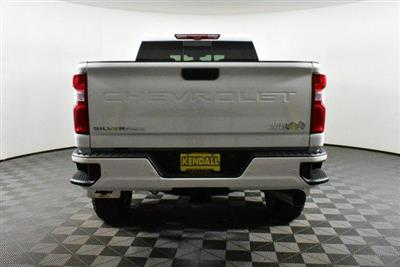 2020 Silverado 2500 Crew Cab 4x4, Pickup #D100476 - photo 7