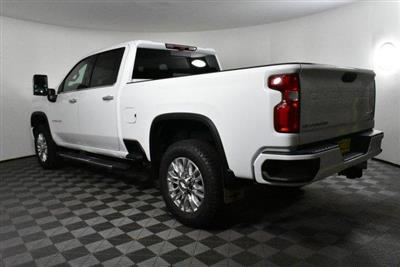 2020 Silverado 2500 Crew Cab 4x4, Pickup #D100476 - photo 2