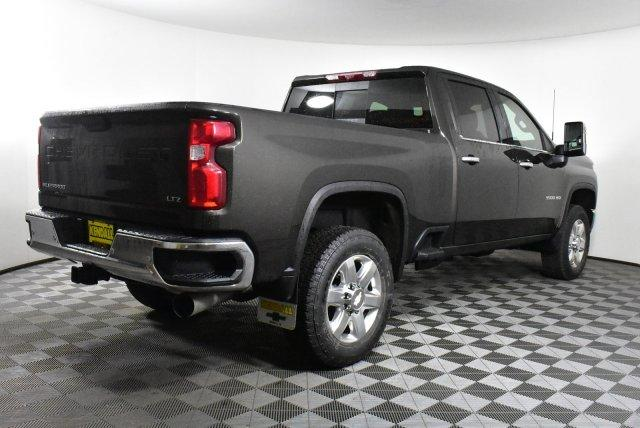 2020 Silverado 3500 Crew Cab 4x4, Pickup #D100484 - photo 5