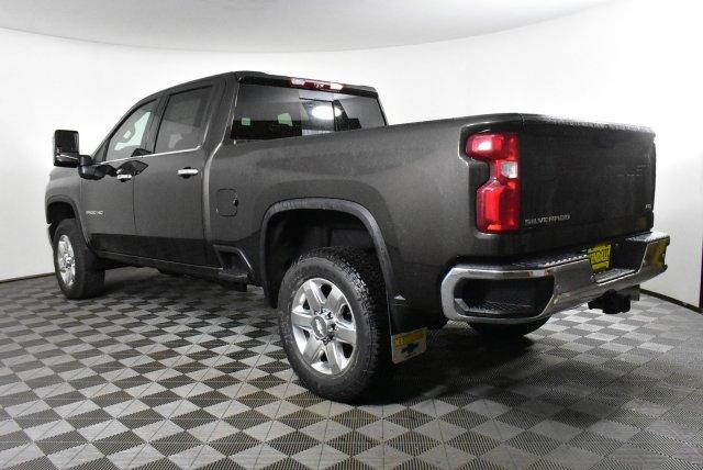 2020 Silverado 3500 Crew Cab 4x4, Pickup #D100484 - photo 2