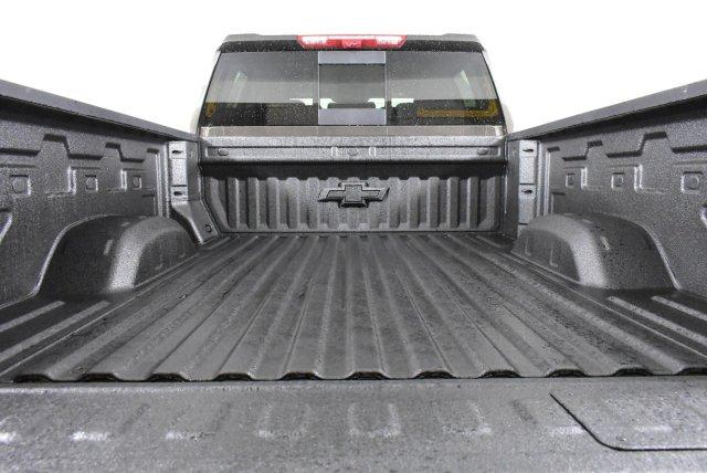 2020 Silverado 3500 Crew Cab 4x4, Pickup #D100484 - photo 7