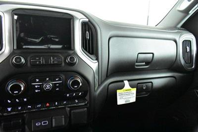 2020 Silverado 3500 Crew Cab 4x4, Pickup #D100484 - photo 10
