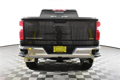 2020 Silverado 3500 Crew Cab 4x4, Pickup #D100484 - photo 6