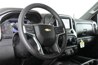2020 Silverado 3500 Crew Cab 4x4, Pickup #D100484 - photo 8