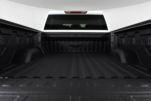 2020 Silverado 2500 Crew Cab 4x4, Pickup #D100487 - photo 8