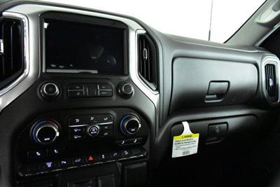 2020 Silverado 2500 Crew Cab 4x4, Pickup #D100487 - photo 11