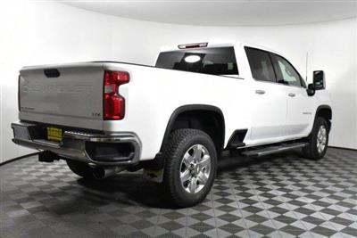 2020 Silverado 2500 Crew Cab 4x4, Pickup #D100487 - photo 6
