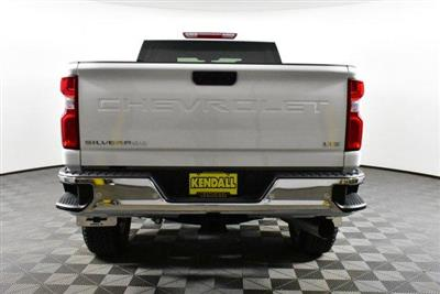 2020 Silverado 2500 Crew Cab 4x4, Pickup #D100487 - photo 7