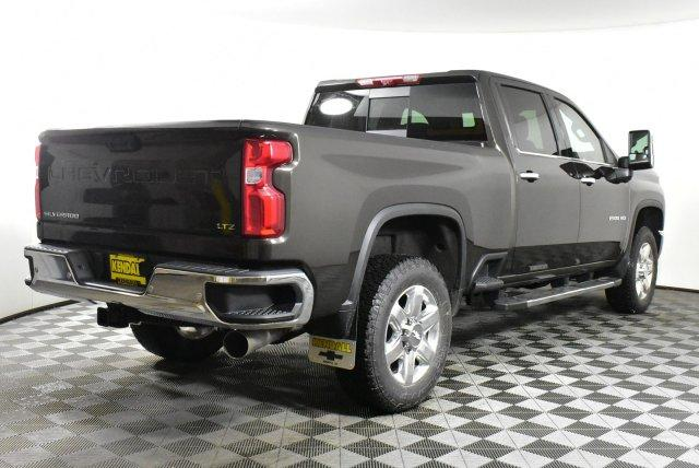 2020 Silverado 2500 Crew Cab 4x4, Pickup #D100488 - photo 6