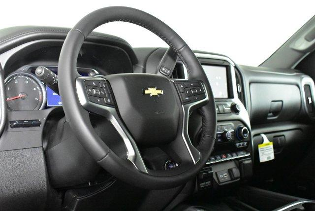 2020 Silverado 2500 Crew Cab 4x4, Pickup #D100488 - photo 9