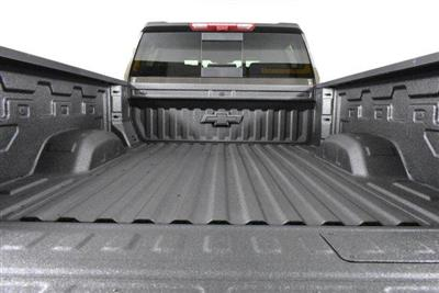 2020 Silverado 2500 Crew Cab 4x4, Pickup #D100488 - photo 8