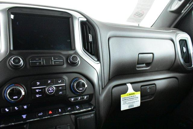 2020 Silverado 2500 Crew Cab 4x4, Pickup #D100491 - photo 11