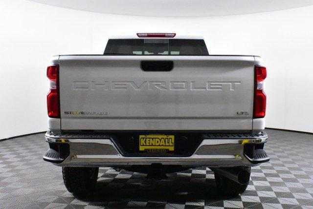 2020 Silverado 2500 Crew Cab 4x4, Pickup #D100491 - photo 7