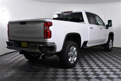 2020 Silverado 2500 Crew Cab 4x4, Pickup #D100491 - photo 6