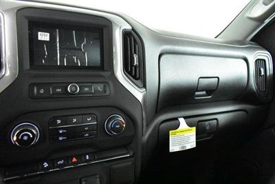 2020 Silverado 1500 Crew Cab 4x4, Pickup #D100502 - photo 11