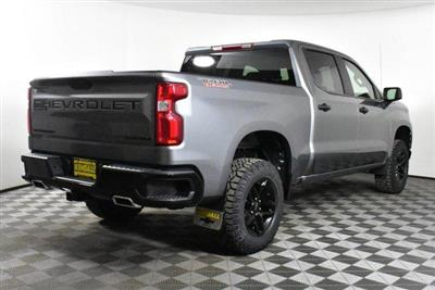 2020 Silverado 1500 Crew Cab 4x4, Pickup #D100502 - photo 6