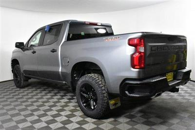 2020 Silverado 1500 Crew Cab 4x4, Pickup #D100502 - photo 2