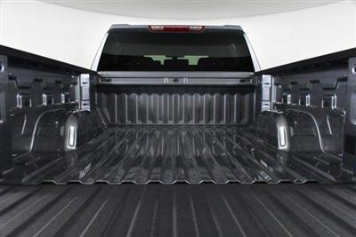 2020 Silverado 1500 Crew Cab 4x4, Pickup #D100502 - photo 8