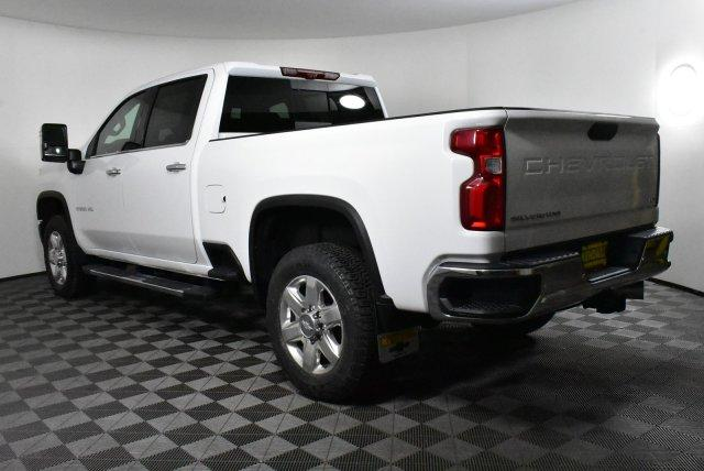 2020 Silverado 2500 Crew Cab 4x4, Pickup #D100509 - photo 1